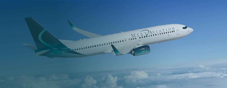 Merx Aviation
